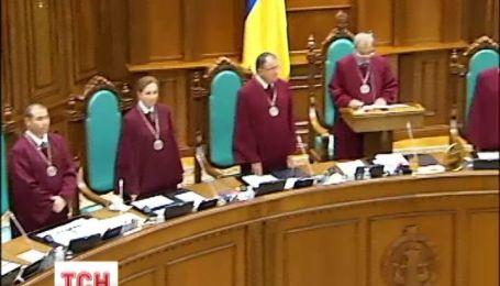 Судей планируют назначать бессрочно