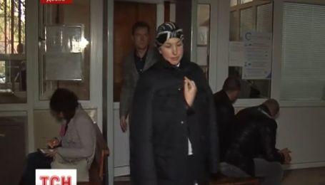 Другу групу інвалідності дали жертві «врадіївських ґвалтівників» Ірині Крашковій