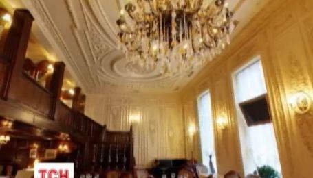 Онищенко пообідав у київському ресторані на півтори тисячі гривень