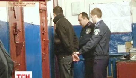 На Кировоградщине правоохранители задержали огненного маньяка