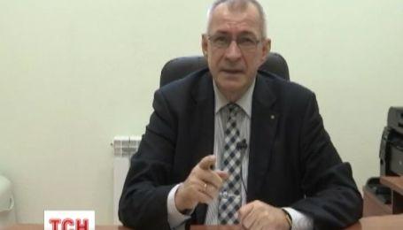 Юрій Кулік вимагає від мітингувальників звільнити будинок профспілок