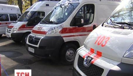 Для бригад швидкої допомоги ввели нові нормативи