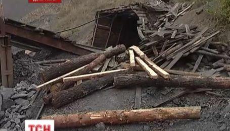 Троє гірників загинули на приватній копальні у Шахтарську