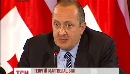Георгій Маргвелашвілі став новим президентом Грузії