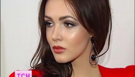 Украинка поедет на конкурс Мисс Вселенная в Москву со своим любимым