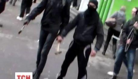 «Київські робінгуди» поширюють свою діяльність на всю Україну