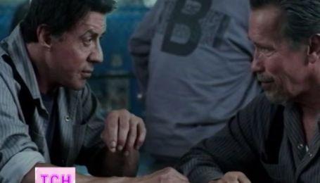 """Сільвест Сталлоне вдало привернув увагу до фільму """"План втечі"""""""