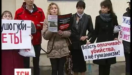 Защитники животных выиграли суд против харьковского центра обращения с животными