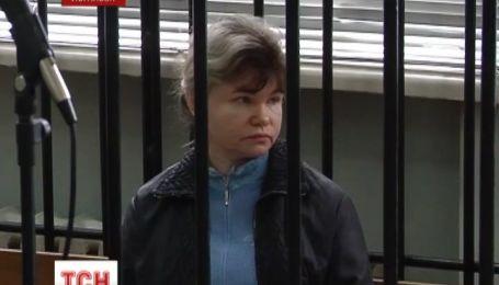 В Луганске рассматривают апелляцию обвиняемой в убийстве двух усыновленных детей