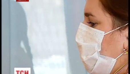 Эпидемия гриппа в Украине может начаться уже на следующей неделе
