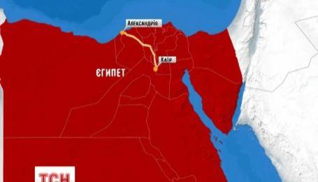 Українець загинув у ДТП в Єгипті