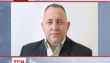 На Киевщине подстрелили депутата, когда он выходил из машины