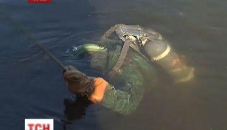 Єдина в Україні жінка-водолаз півроку свого життя провела під водою
