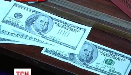 Житель Днепропетровщины печатал деньги, которые не отличить от настоящих