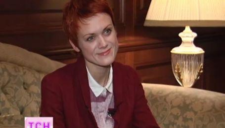 Ульяна Лопаткина, которую называют новой Плисецкой, отметила 40-летний юбилей