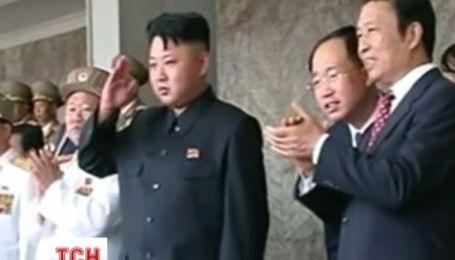 Північна Корея перейшла у режим підвищеної бойової готовності