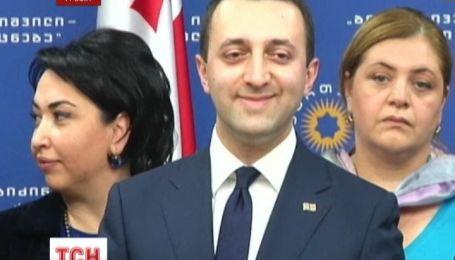 Чинний голова уряду Грузії, Бідзіна Іванішвілі, назвав свого спадкоємця