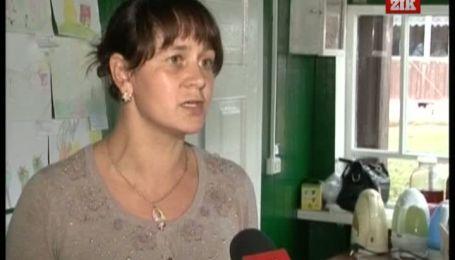 На Львівщині діти навчаються у жахливих умовах через брак коштів