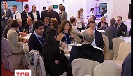 У Ялті політична еліта Європи обговорить євроінтеграцію України