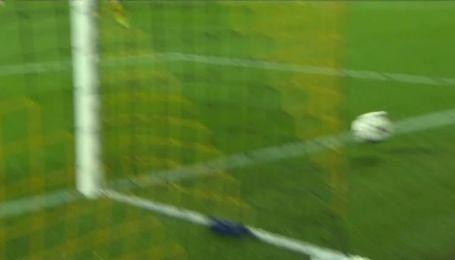 Боруссія Дортмунд - Арсенал - 0:1. Відео матчу