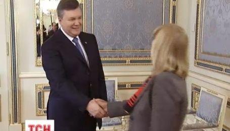 Янукович согласился на условия МВФ, чтобы получить кредит