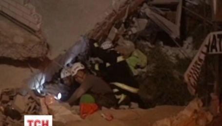 В Колумбии рухнул 22-этажный жилой дом