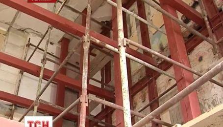 Жителям взорвавшегося дома, до сих пор не дали новое жилье
