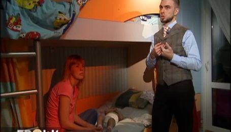 Украинские студенты-медики покупают дипломы, а потом калечат малышей