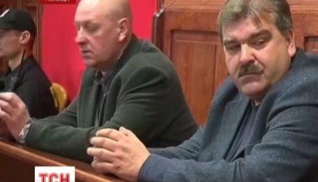 В Варшаве началось судебное слушание над организаторами беспорядков во время чемпионата по футболу