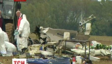 Разбившийся в Бельгии самолет, уже попадал в катастрофу 13 лет назад