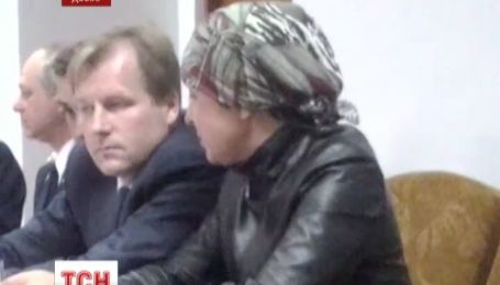 Ірина Крашкова відмовилася від адвоката Євгенія Стельмаха