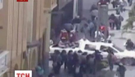 По меньшей мере, 17 человек получили ранения во время землетрясения в Перу