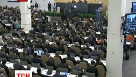 У Нью-Йорку в розпалі пройшла дискуссія Генеральній асамблеї ООН