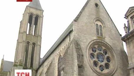 Украинцы купили церковь дочери Ярослава Мудрого во Франции