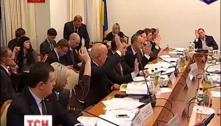 Рабочая группа по вопросу Тимошенко все еще не может найти консенсус