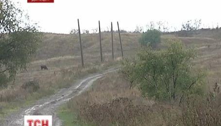 В Донецке правоохранители задержали мужчину, которого подозревают в педофилии
