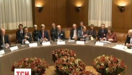 """Иран и страны """"шестерки"""" достигли компромисса по ядерной программе"""