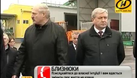 Олександр Лукашенко знову став топ-темою в мережі