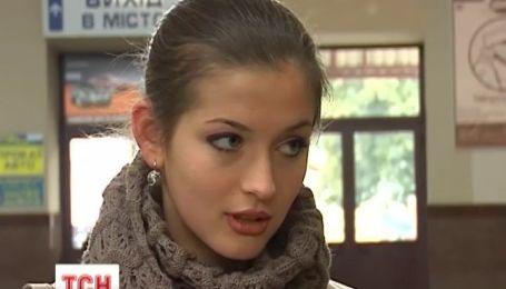 Украинка Анна Заячкивськая стала жертвой политических интриг на конкурсе Мисс Мира