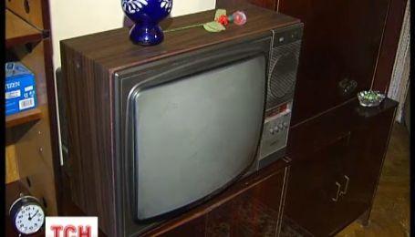 Во Львове четырехлетний ребенок погиб из-за телевизора
