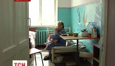 Заморену голодом дитину знайшли на Донеччині