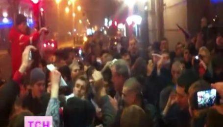 Top Gear протестував автомобілі дорогами України