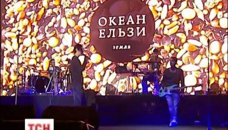 """За добу розкупили квитки на наступний концерт """"Океану Ельзи"""""""