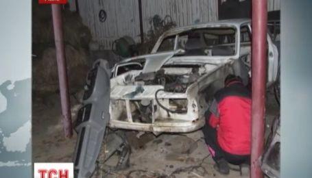 На Рівненщині водій збив 8-річного хлопчика на смерть і втік