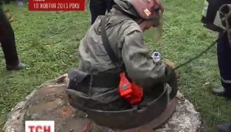 Львовский горсовет выплатит 100 тысяч гривен родителям двухлетнего Димы, который погиб в канализационном коллекторе