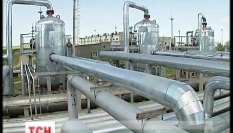 Нафтогаз України хоче відмовитись від закупівель російського газу