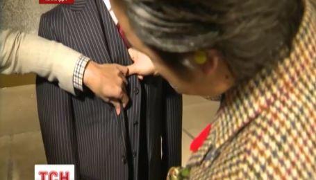 Канадец продает пуленепробиваемые костюмы