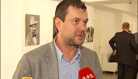 """Семья Ступки обиделась на создателей фильма """"Тевье-молочник"""""""