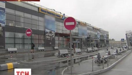 """Помпезно открытый в Борисполе терминал """"F"""" закрывают"""