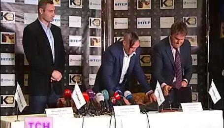 Чемпион Европы, мира и Олимпийских игр Александр Усик, покинул любительский бокс
